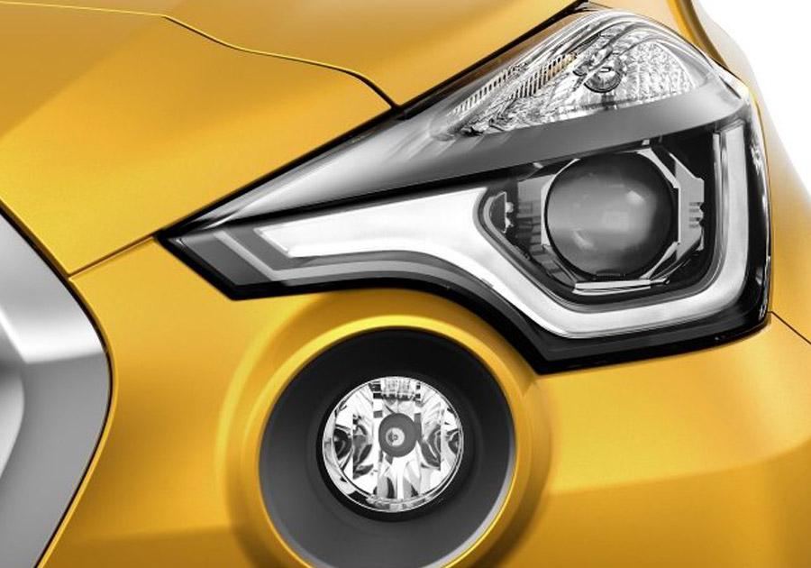 style Datsun cross